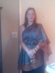 Dress by RavenBloodfeather
