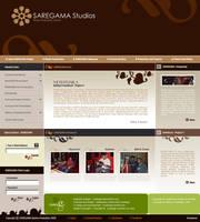 Sa.Re.Ga.Ma Studios - V1 by informer