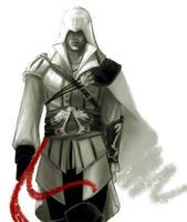 Ezio 02 by ameij