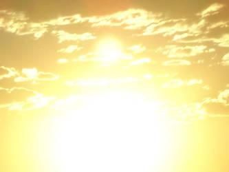 Awesome Sunset by Kari-Uzumaki