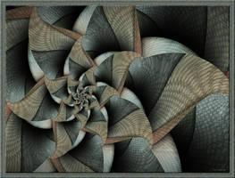 Snakeskin by FractalEyes
