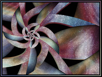 Inner Nebula by FractalEyes