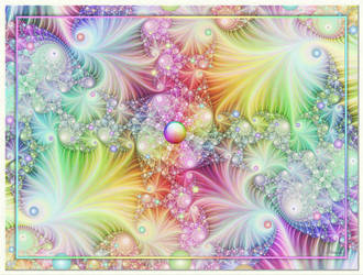 Colour My World by FractalEyes