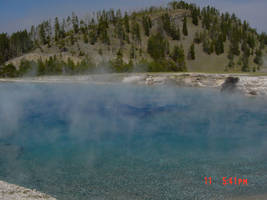 Excelsior Geyser Crater by TallonRoe