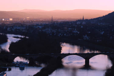Trier by SchlafundAtemlos