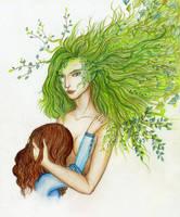 Protection by Helga-Mareritt