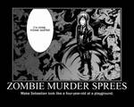Another Kuroshitsuji Demotivational by iButler9586