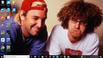 Trey Parker and Matt Stone Wallpaper by TheLuLu99