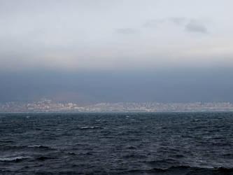 Winter Sea 9 by helice93