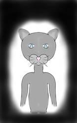 the cool cat by MyHeros-MarkandJack