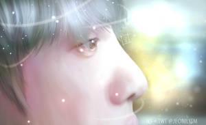 160915 Seokjin AWAKE by Jungkuk