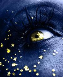 Midnight Eye by Gilraen-Taralom