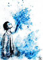 The Dreamer by GeorginoschkaVincen