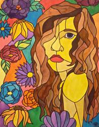 FlowerGirl by BreakfastEndeavor