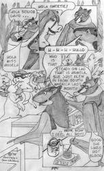 Nightlife Comic 4 by AnnVole