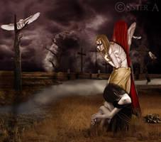 Kali Yuga by EnslavementOfBeauty