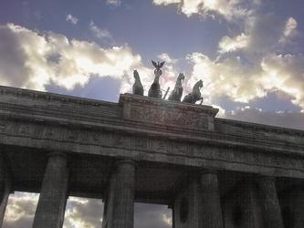 Berlin by patrickgs