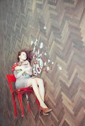 Reversed reverie 10 by MotyPhoto