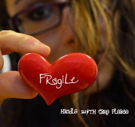 Fragile by marjol3in1977