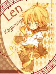 Len by Yumemitsuki