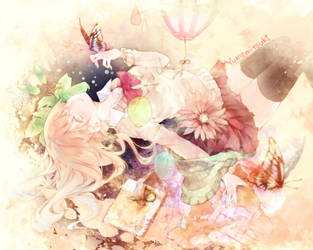 Dreamer by Yumemitsuki