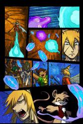 Fallen Gods Iss 3 pg 31 by JDCalderon
