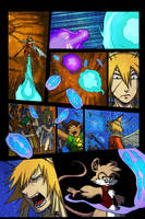 Fallen Gods Iss 3 pg 31 by JDCalderon