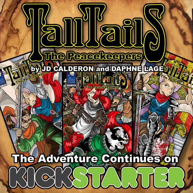 Kickstarter-3-ad by JDCalderon