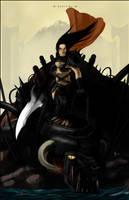 X:Beastial:X by tubenose