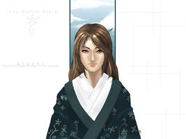 Commissioned Piece-Arashi by tubenose