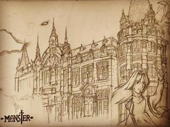 Library by Javiyoshi