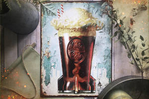 Nuka Float by Cyberworm360