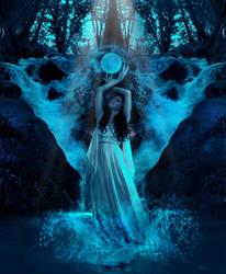 Tethys by lrasan