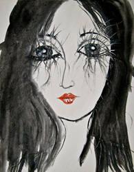 Geisha by lauracarter