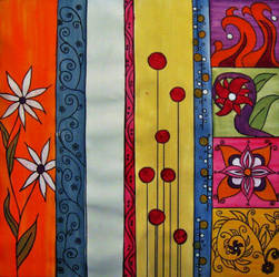 Tapestry II by lauracarter