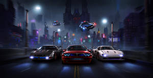 Boyracers by DominiquevVelsen