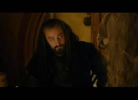 Thorin Oakenshield Screenshot X by Goldie4224