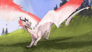 Landilizandra by dragonofdivinewind