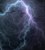 Element: Storm - stock by UniversalKinase