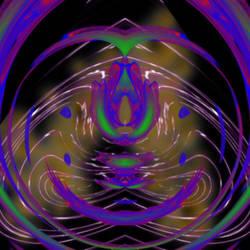 Spacetime distorter by UniversalKinase