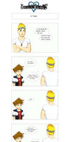 Really Sora? by aisemicr