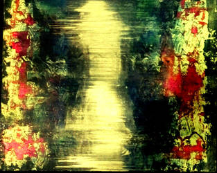 Untitled abstract by nash brody by nashbrody
