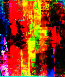 Abstract number zero nash brody by nashbrody