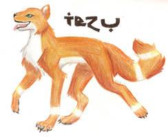Tezu Request by Udiya