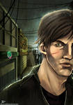 -Silent Hill: Downpour- by obsceneblue