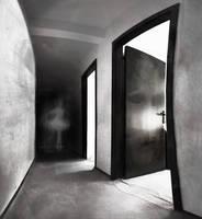 Korry Doors by toreoztok