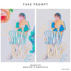Sino Ka?  by alottaedits