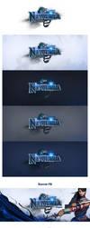 Metin2 - Logo, Banner FB, Avatar FB by FanBarcelony