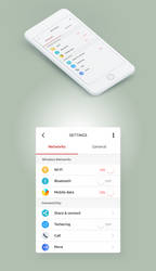 Daily UI Challenge - Day 12 by FanBarcelony