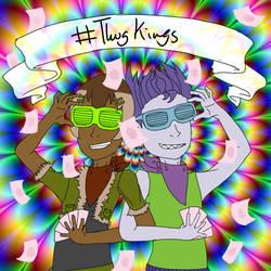 #Thug Kings by Kimmy-x3